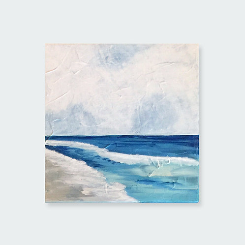 """Beach III"""