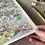 "Thumbnail: ""Disneyland Story Map"" Print"