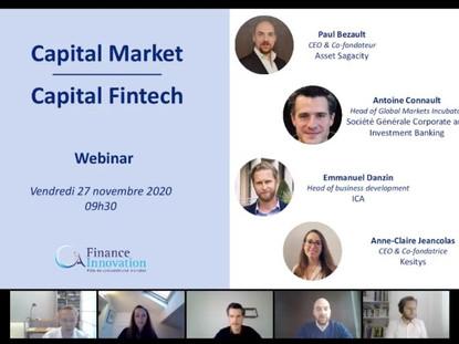 Capital Market - Capital Fintech