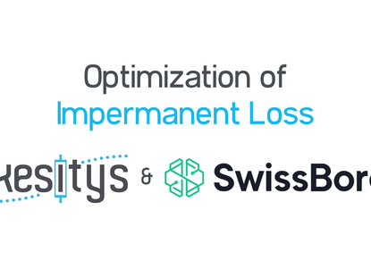 Optimization of Impermanent Loss