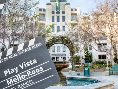 Playa Vista Residents, You May Be Overpaying on Your Mello-Roos Tax