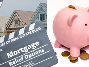Coronavirus Mortgage Relief Options. Avoid Foreclosure.