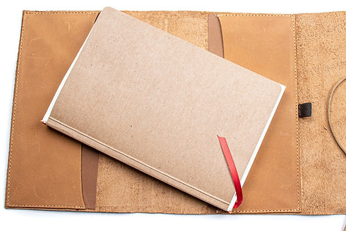 Journal Refill Lined Pages