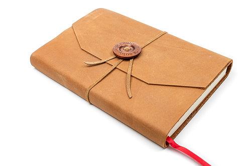 Genuine Leather Journal