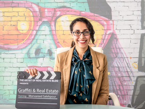 Growing Trend in Graffiti Art Affects Real Estate Owners