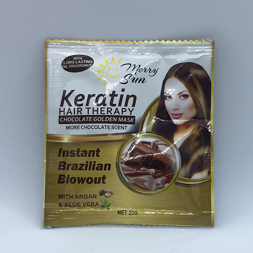 Merry Sun Keratin Hair Theraphy
