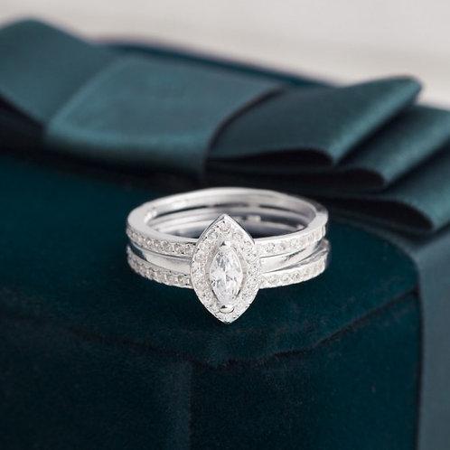 Elijah Engagement Ring by Argento