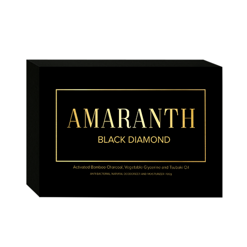 Amaranth Black Diamond