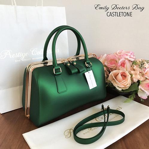 Emily Doctors Bag 31cm Matte