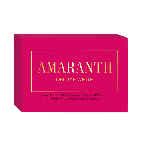 Amaranth Deluxe White