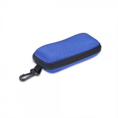 Flat Blue Case