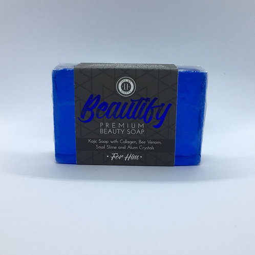 Beautify Whitening Soap For Him