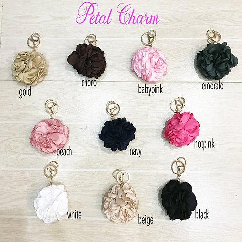 Petal Charm
