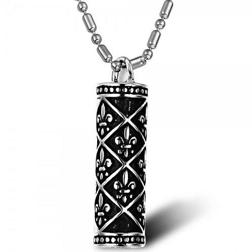Forbidden Scroll Necklace