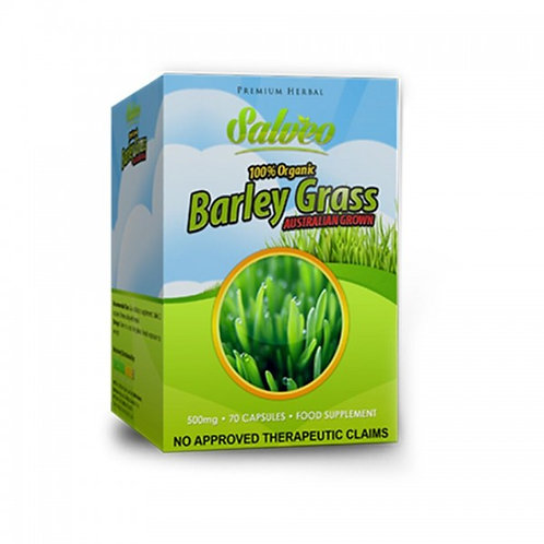 Salveo Barley Grass