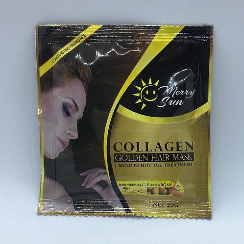 Collagen Hair Mask