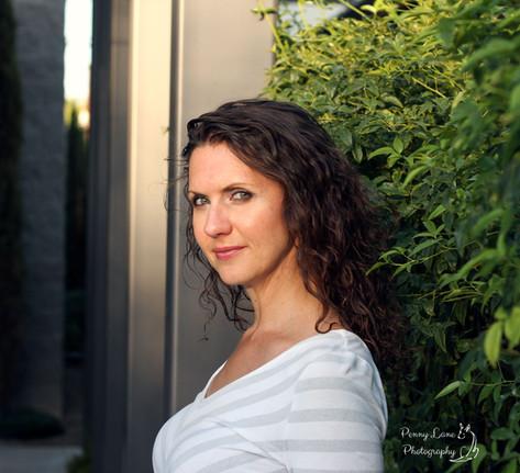 Headshot Portrait Photography Sedona AZ