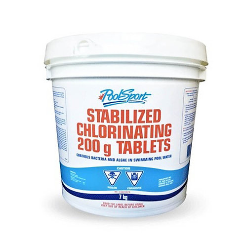 Pool Sport Stabilized Chlorine Pucks