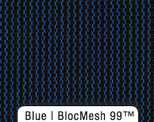 Pool safety cover: variant Blue| BlocMesh 99