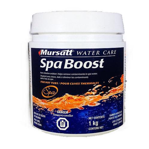 Spa Boost