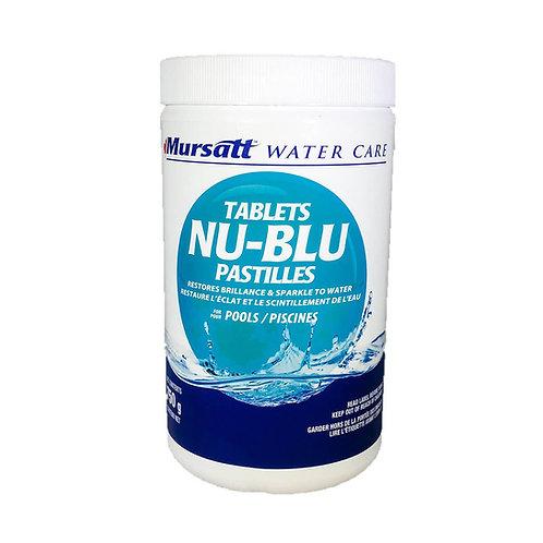 NU-BLU Tabs