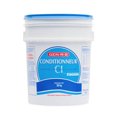Condition CL (Salt with Stabilizer)