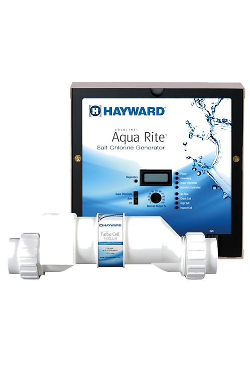 Hayward Aquarite with T-15 Cell up to 40,000 Gallons