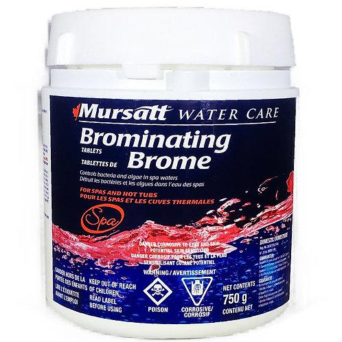 Spa Bromine Tabs 1.5kg