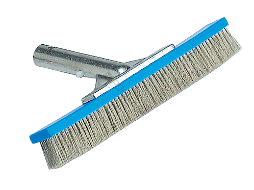 Wire Brush for Concrete Pools