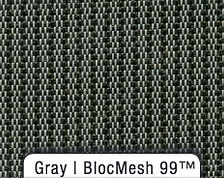 Pool safety cover: variant Gray | BlocMesh 99