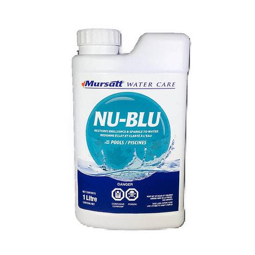 NU-BLU Clarifier (for Sand Filters)
