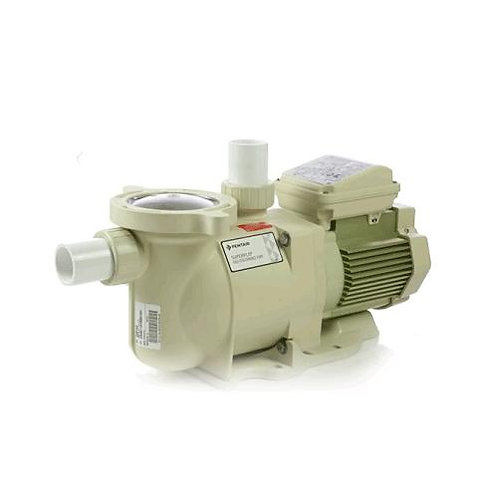 Pentair TEFC SuperFlo Pump 1HP