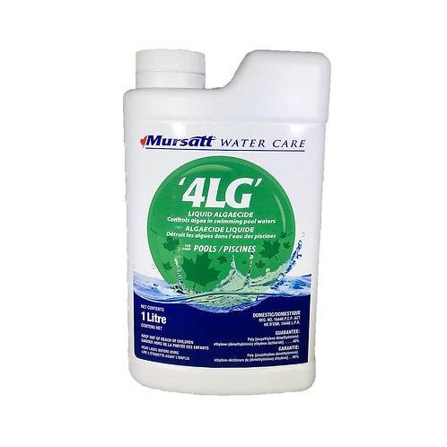4LG (Algecide)