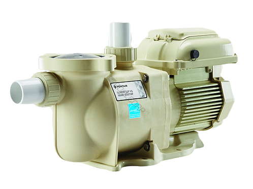 Pentair Pump - SuperFlo1.5HP VS