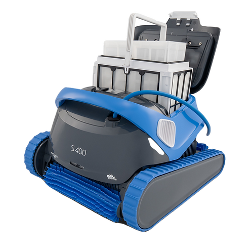 Dolphin S400 Pool Cleaning Robot