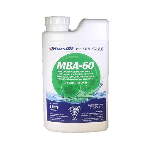 MBA-60 (Extra Strength Algecide)
