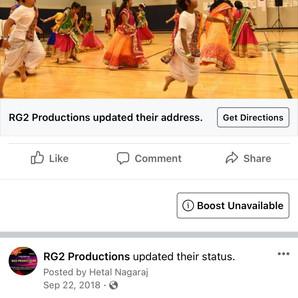 rg2 productions screenshots