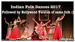 2017 Hetal-Indian Folk