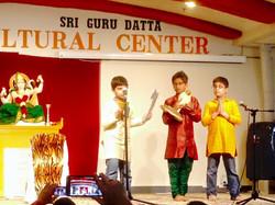 My students Religion Performance