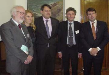 MISSIONE IN BULGARIA 2002