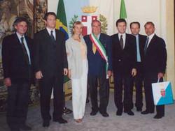 INCONTRO PERNAMBUCO 2002
