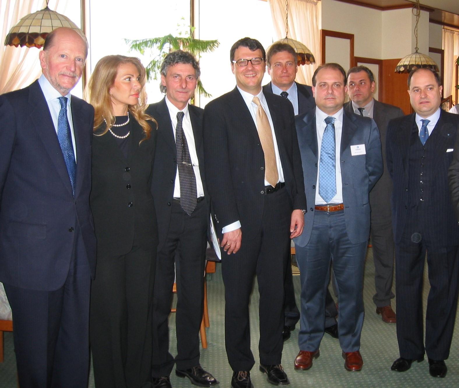 MISSIONE BULGARIA 2003