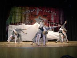 ORFEO IN ITALIA5^ EDIZIONE