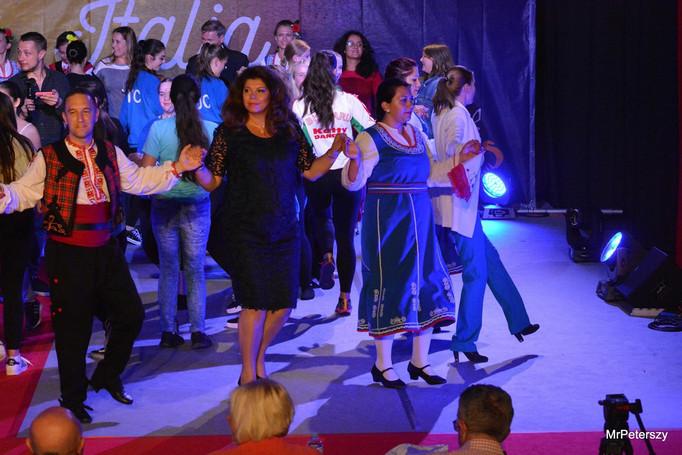 """Festival Internazionale di canto e danza per bambini e giovani """"Orfeo in Italia"""" 10^ edizi"""