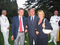 MISSIONE TUNISIA 2005