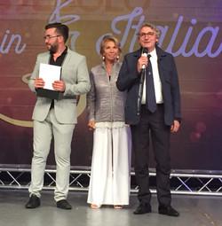 """""""ORFEO IN ITALIA"""" 2017"""