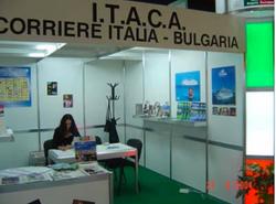 STAND DI I.T.A.C.A. 2003