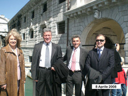 VICE PRESIDENTE DI BULGARIA