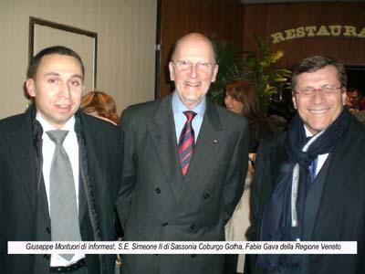 INCONTRO CON SIMEONE II .2002