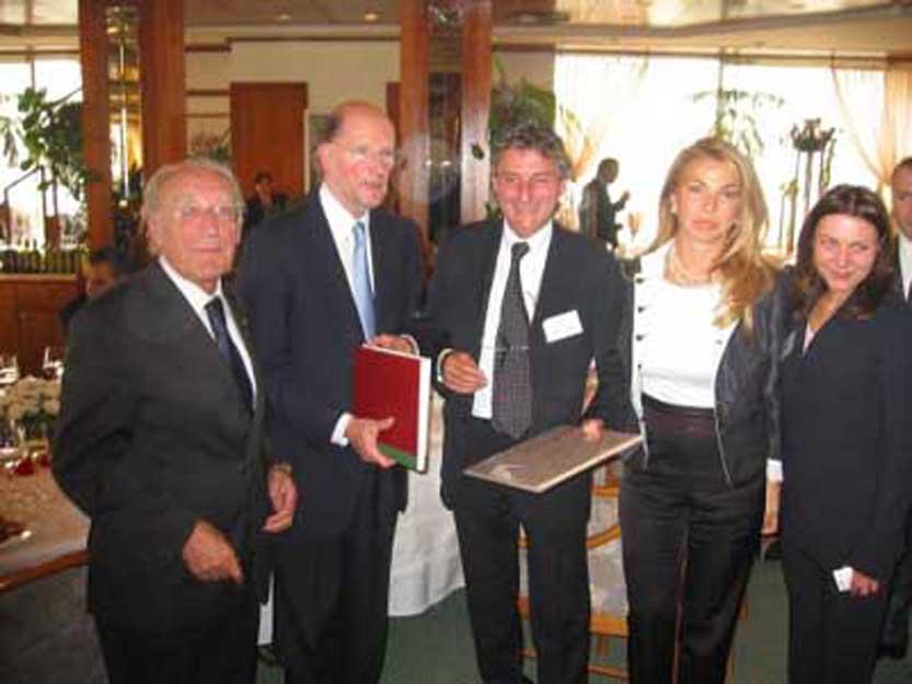 MISSIONE IN BULGARIA 2003